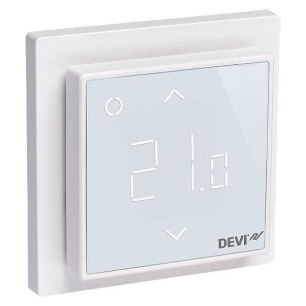 WiFi терморегулятор DEVIreg Smart