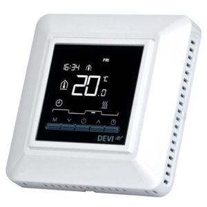 Программируемый терморегулятор DEVIreg Opti