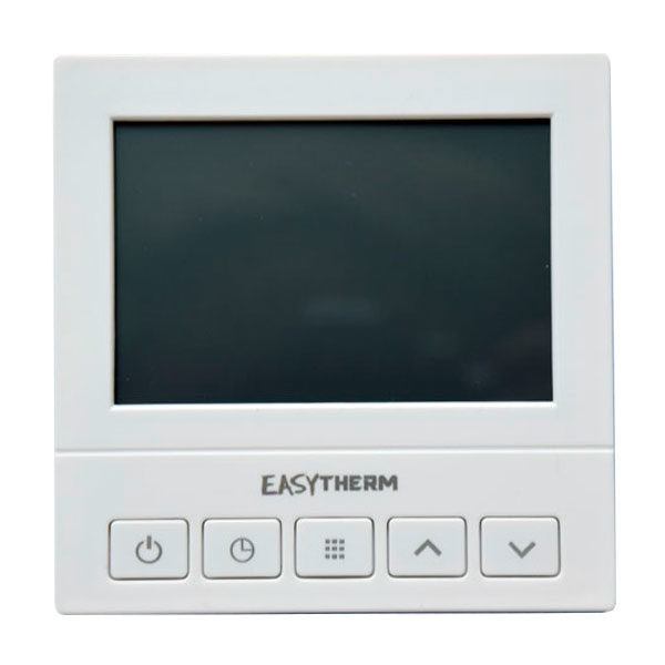 Программируемый терморегулятор EASYTHERM pro