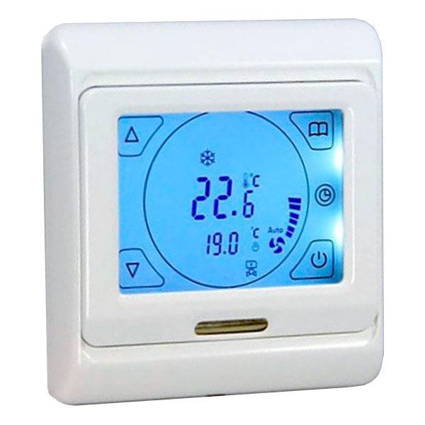 Програмований терморегулятор IN-TERM E51