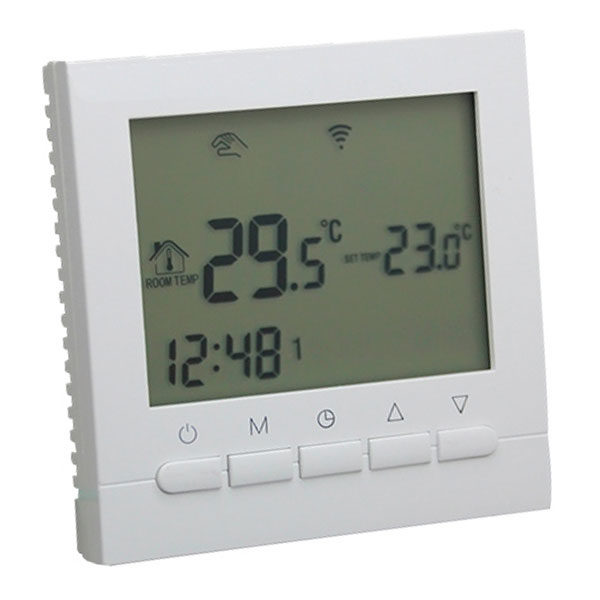 WiFi терморегулятор Klimteh BHT-313