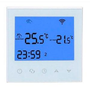 WiFi терморегулятор Klimteh BHT-321