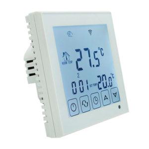 WiFi терморегулятор Klimteh BHT-323 WiFi
