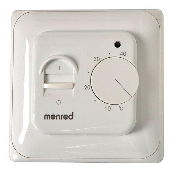 Механічний терморегулятор Menred RTC-70