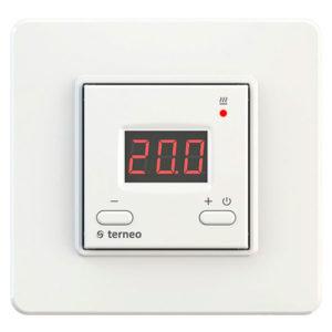 Цифровий терморегулятор Terneo st