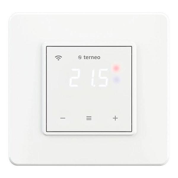 WiFi терморегулятор Terneo sx
