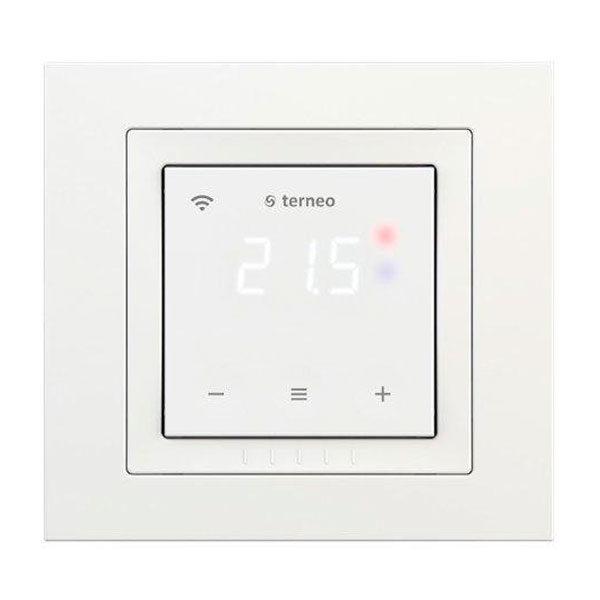 WiFi терморегулятор Terneo sx unic