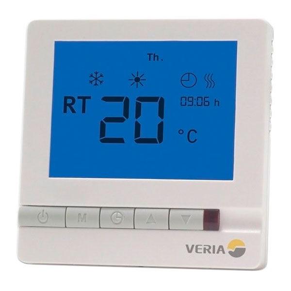 Програмований терморегулятор Veria Control T45