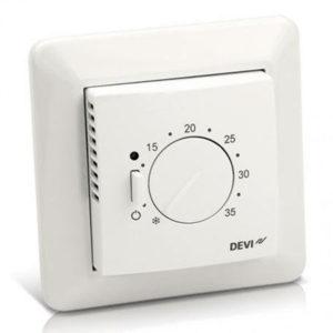 Механический терморегулятор Devireg 530