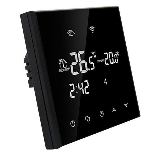 WiFi терморегулятор Klimteh BHT-2000