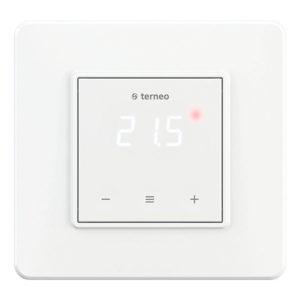 Цифровий терморегулятор Terneo S