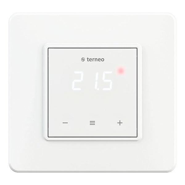 Цифровой терморегулятор Terneo S