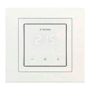 Цифровий терморегулятор Terneo S unic