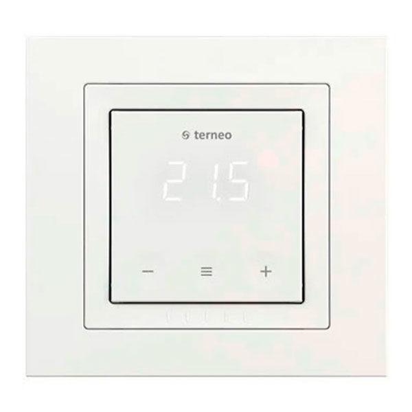 Цифровой терморегулятор Terneo S unic