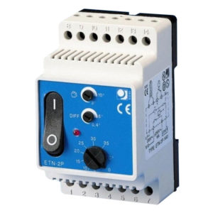 Терморегулятор ETN/F-2P-1441