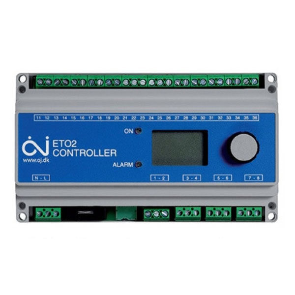 Терморегулятор ETO2-4550