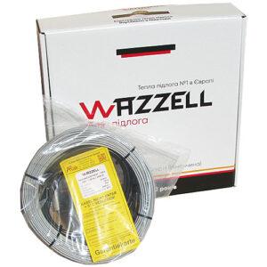 Нагревательные кабели WAZZELL